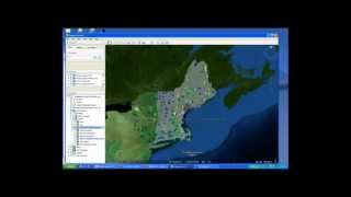 Google Emergency Management Response: Virtual Maine