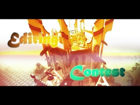 [Most Wanted] CxMx Editing Competition