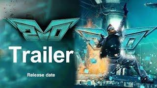 Robo 2.0 telugu trailer release date | rajinikanth | akshay  |amy jackson | shankar | ready2release