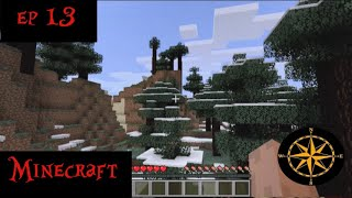 Exploring Minecraft Revisited ep 13 Minecraft 1.1 pt 1 By Lady Amena