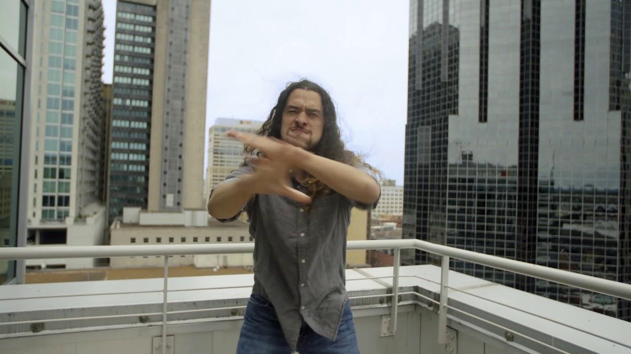 Brandon Heath - I Run (Official American Sign Language Interpretation Video)