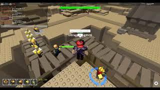 DONALD TRUMP IN ROBLOX??!! (Tower Defense Simulator)