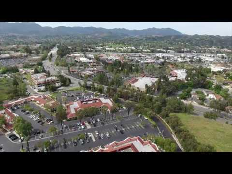 Drone Footage of new Office and Area - MobileVideo360 LLC