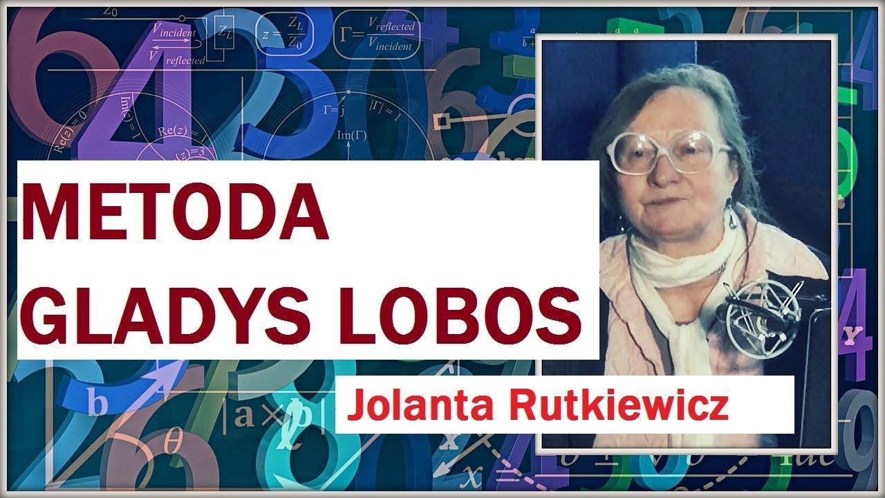 METODA GLADYS LOBOS – Jolanta Rutkiewicz (fragmenty)- 12.01.2018 r.