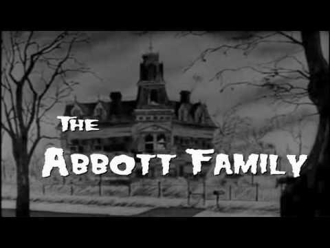 "Australian Workers Union ""The Abbott Family"" video"