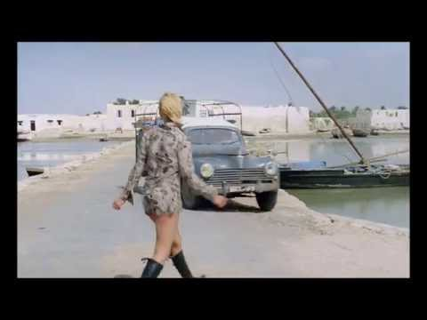Alain Robbe-Grillet: Six Films 1963-1974 (BFI Blu-ray / DVD set) - trailer