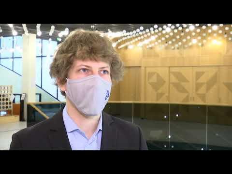Коронавирус распространяется в Эстонии эпидемически