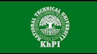 видео Институт химических технологий и промышленной экологии