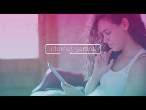 Bouygues Telecom lance Internet Garanti