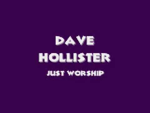 Dave Hollister - Just Worship