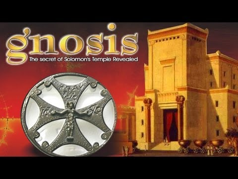 Gnosis; The Secret of Solomons Temple Revealed - Philip Gardiner - Learn of the Secret Buried