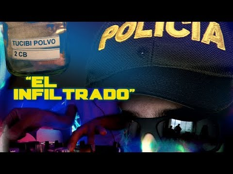 Download Infiltración de un policía a banda de drogas sintéticas que atraen a los jóvenes - Séptimo Día