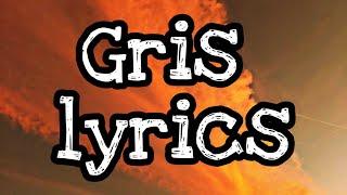 J Balvin - Gris (letra/lyrics)* ft. sky