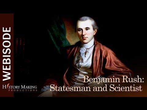 Benjamin Rush Yellow Fever 1793