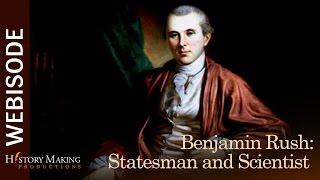 fever 1793 benjamin rush statesman and scientist