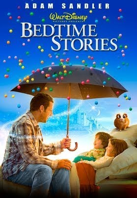 Bedtime Stories (2008) - Rotten Tomatoes