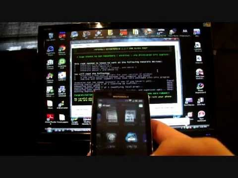 How to Root Droid Bionic One Click Root all Motorola Devices