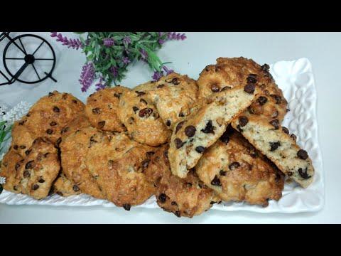cookito-les-cookies-hyper-moelleux-aux-flocons-d'avoine!-trop-facile-et-rapide!