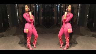 #NickiMinajChallenge erupts after airplane flight to #Prague video is posted!