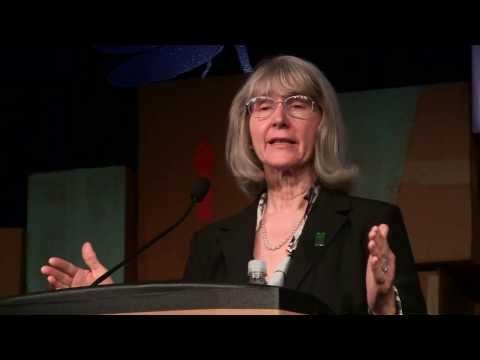 ASTC 2013 Day One Keynote - Eugenie C. Scott, D.Sc.