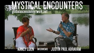 Nancy Coen and Justin Paul Abraham