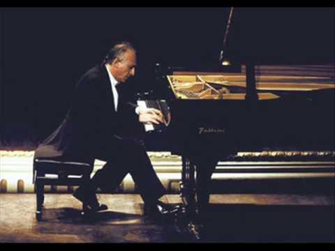Maurizio Pollini - Chopin piano competition, Mazurka Op.59/3