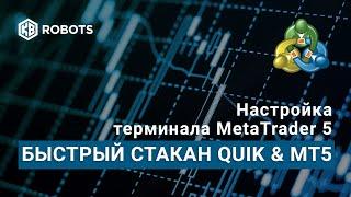 биржевой стакан терминал quik и mt5. Сравнительный анализ(, 2015-08-27T19:24:58.000Z)