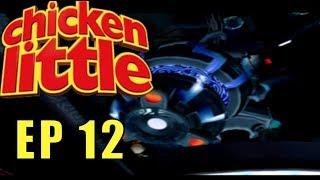 Chicken Little Gameplay Episode 12 [Final Boss]