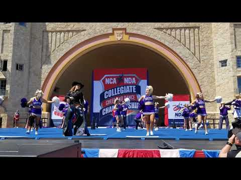 Tarleton State University - 2018 NCA Daytona Beach