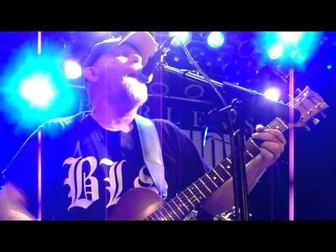 Sören Berlevs Gasolinshow Stakkels Jim The Tivoli Helsingborg 9:e okt 2010