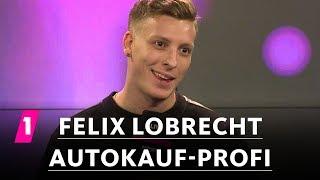 Felix Lobrecht: Autokauf-Profis