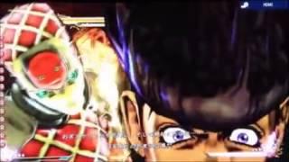 キング・クリムゾンの当身で遊んでみた 転載元 http://www.nicovideo.jp...