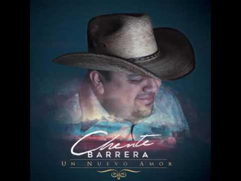 Chente Barrera-No Me Vuelvo A Enamorar