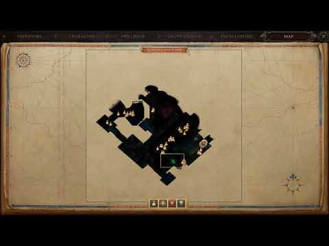 Pathfinder: Kingmaker - 197 Varnhold Vanishing - #26