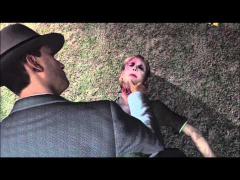 LA Noire Walkthrough: Case 11 - Part 1 [HD] (XBOX 360/PS3) [Gameplay]