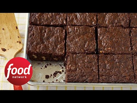 How To Make Ina's Outrageous Brownies | Food Network