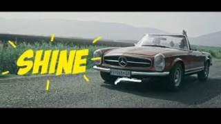 Stonebwoy - Come From Far [Wogb3 J3k3] (Lyrics Video)