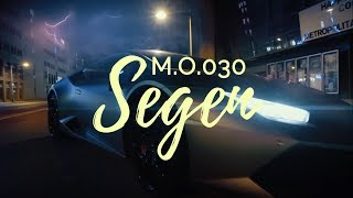 M.O.030 - SEGEN (PROD. BABYBLUE)