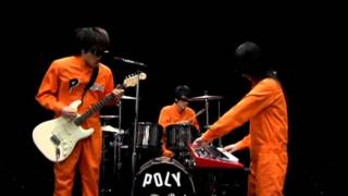 POLYSICS - Shout Aloud!