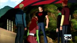 Young Justice Superboy -♡  Kryptonite ♡