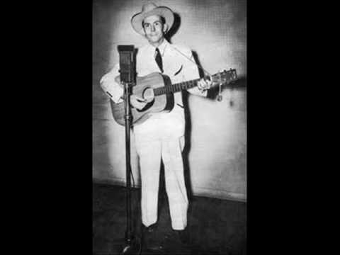 Download Hank Williams Sr - little paper boy