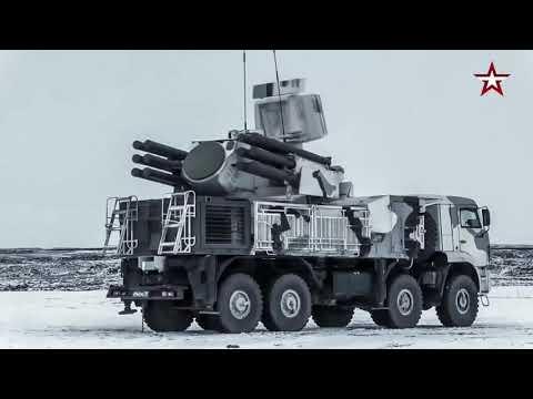 LIVE: «Военная служба по контракту — твой выбор»