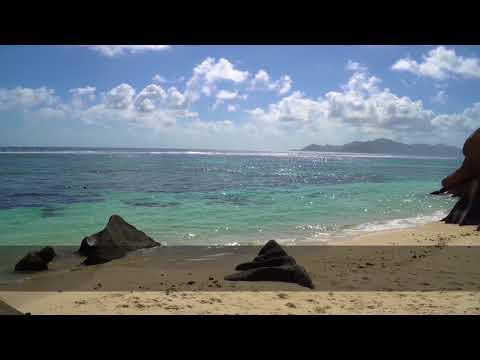Seychelles: beaches under threat - GCCA+