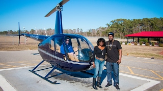 MCA HELICOPTER SURPRISE!! 2017 LIFESTYLE - TEAM GOOD LIFE