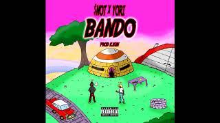 $NOT x YORI - BANDO
