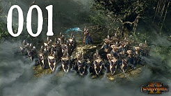 Total War Warhammer II Hochelfen
