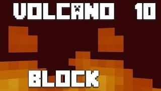 火山の中で生きるPart10【VolcanoBlock】