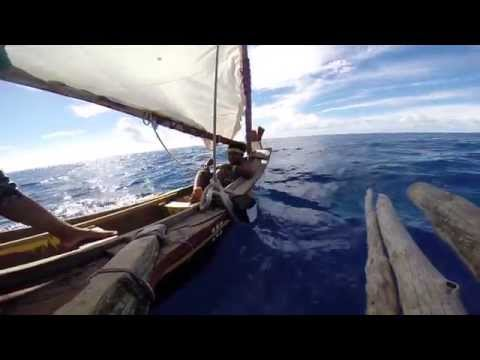 The Ancestral Sailing Traditions of Satawal, Micronesia