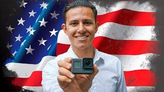 Трейлер - Моя жизнь и работа в Америке. Vakarti и США