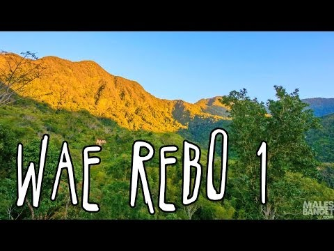 [indonesia-travel-series]-jalan2men-2013---wae-rebo---episode-11-(part-1)